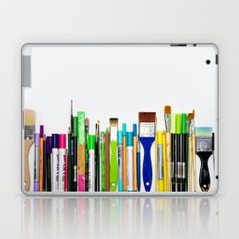 Real Weapons Of Mass Creation II Laptop & iPad Skin