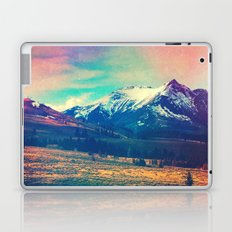 Grand Illusion. Laptop & iPad Skin