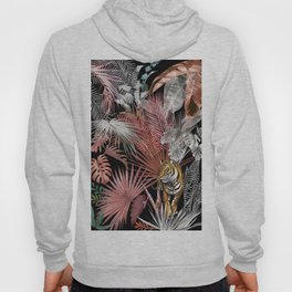 Jungle Tiger 02 Hoody