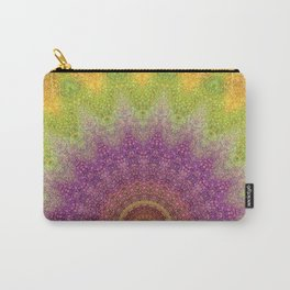 Mandala Imagining Marrakech Carry-All Pouch
