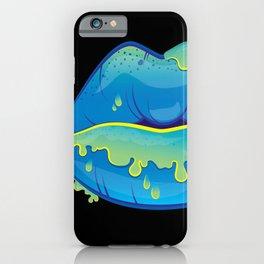 Lemon Drop iPhone Case