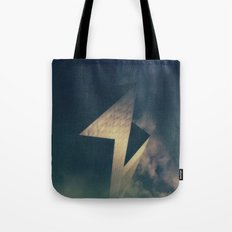 Finlandia Hall Tote Bag