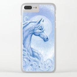 WindCruiser Clear iPhone Case