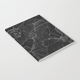Bat Attack Notebook