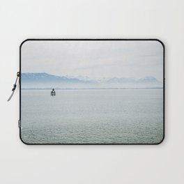Lake Constance Laptop Sleeve