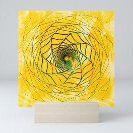 Spindown Mini Art Print