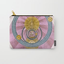 Between two Worlds Carry-All Pouch