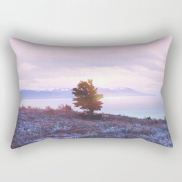 Pastel vibes 76 Rectangular Pillow