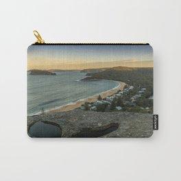 Pearl Beach, Central Coast Carry-All Pouch