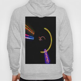 Abstract Perfection 8 Hoody