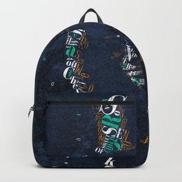 Slash Guns n roses Backpack