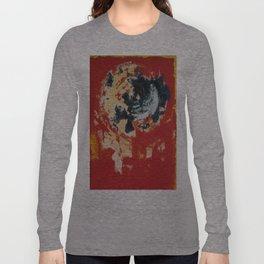 seri 4 Long Sleeve T-shirt