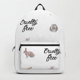 Cruelty Free Bunnies - Repeat Backpack