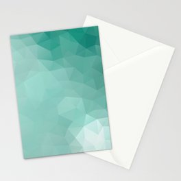 """""""Peppermint odor"""" Stationery Cards"""
