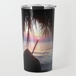 KP Sunset #2 Travel Mug