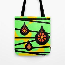 Géometric 02 Tote Bag