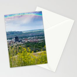 Billings 406 Stationery Cards