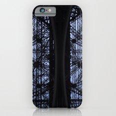 Eiffel Tower - Detail iPhone 6s Slim Case