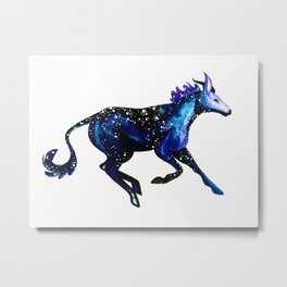 ARABIAN NIGHT Metal Print