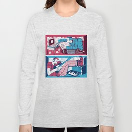 Studio Space Long Sleeve T-shirt