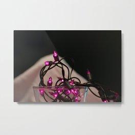 Vibrance Metal Print