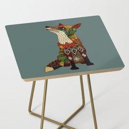 fox love Side Table