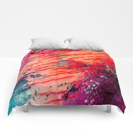 Frankly Lisas Comforters