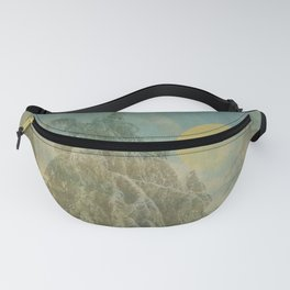 Epic Winter Fanny Pack