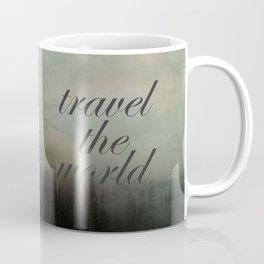 Travel the world Coffee Mug