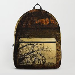 KINGSPORT, TN - ROTHERWOOD MANISON Backpack