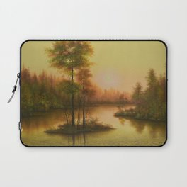Golden Image Laptop Sleeve