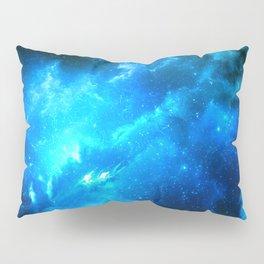 Lost Nebula Pillow Sham