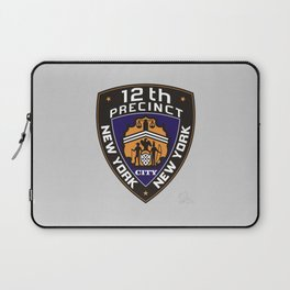 NYPD Laptop Sleeve