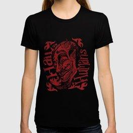 Hail Humans T-shirt