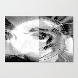 Eye Can See Canvas Print