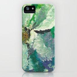 Eliot iPhone Case