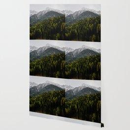 Alpine Fresh Wallpaper