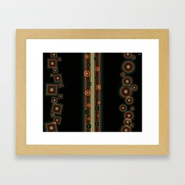 Always Learning #1 Framed Art Print