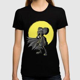 "Cuervito Fumanchu - ""Batkumin"" T-shirt"