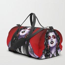 Gothic Hotness Duffle Bag