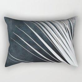 Dried Palm Rectangular Pillow
