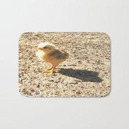 Chick Bath Mat