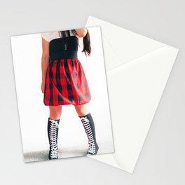 Kicks Stationery Cards