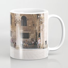 Dubrovnik II Coffee Mug