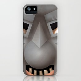 DOOMSDAY iPhone Case