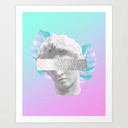 Vawa Art Print