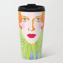 Futility Cornucopia Travel Mug