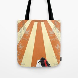 Koumbi Tote Bag