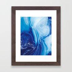 Osea Framed Art Print
