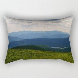 woodstock 01 Rectangular Pillow